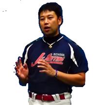 JBS武蔵・下コーチ
